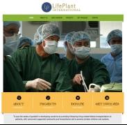 LifePlant website cover
