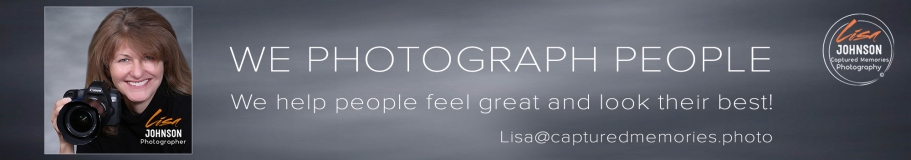 We Photograph People
